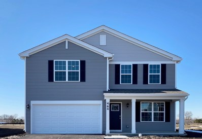 464 Stonebrook Drive, Romeoville, IL  - #: 10643592