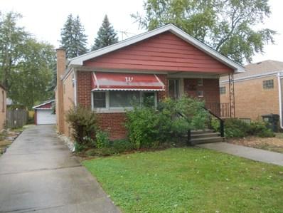 15540 Ingleside Avenue, Dolton, IL 60419 - #: 10643622