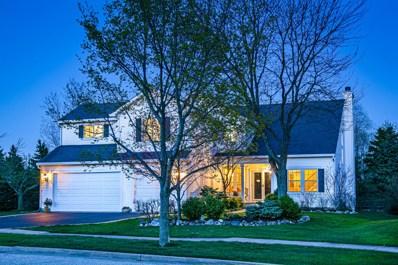 1329 Kettering Road, Mundelein, IL 60060 - #: 10643680