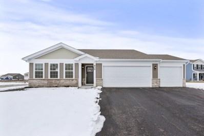 414 Stonebrook Drive, Romeoville, IL  - #: 10643727