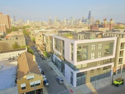 1555 W Fry Street UNIT PH1, Chicago, IL 60642 - #: 10643795