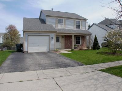 71 NEWBURY Lane, Mundelein, IL 60060 - #: 10643839