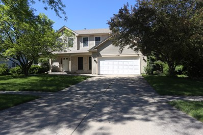 1721 Juliet Lane, Libertyville, IL 60048 - #: 10643856