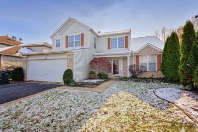 63 W Tall Oak Drive, Hainesville, IL 60073 - #: 10643862
