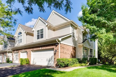 37 Egg Harbour Court, Schaumburg, IL 60173 - #: 10643896