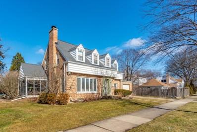 1015 S Lincoln Avenue, Park Ridge, IL 60068 - #: 10643926