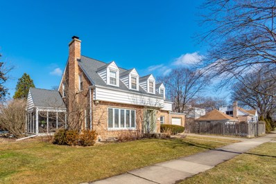 1015 S Lincoln Avenue, Park Ridge, IL 60068 - #: 10643926