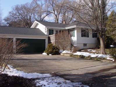 8407 russell Street, Cary, IL 60013 - #: 10643966