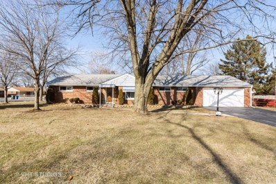 8245 S 82nd Court, Justice, IL 60458 - #: 10643978