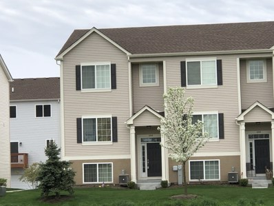1446 Manning Avenue, Montgomery, IL 60538 - #: 10644033