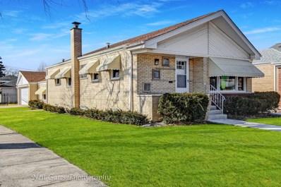 8858 S Francisco Avenue, Evergreen Park, IL 60805 - #: 10644035