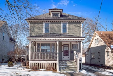 908 Duncan Avenue, Elgin, IL 60120 - #: 10644036
