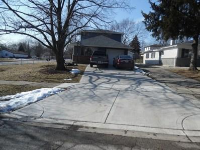 227 Radcliff Drive, Bolingbrook, IL 60440 - #: 10644040