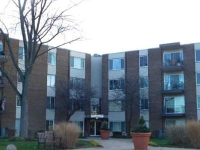 140 W WOOD Street UNIT 302, Palatine, IL 60067 - #: 10644052