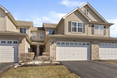504 DANCER Lane, Oswego, IL 60543 - #: 10644056