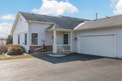 12295 Quail Ridge Drive, Huntley, IL 60142 - #: 10644076