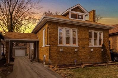 8232 S Harper Avenue, Chicago, IL 60619 - #: 10644117