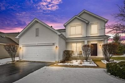 261 Breckenridge Drive, Gilberts, IL 60136 - #: 10644124