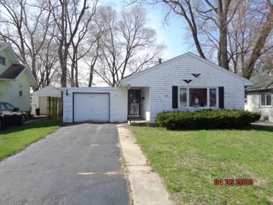 405 Merrill Avenue, Loves Park, IL 61111 - #: 10644145