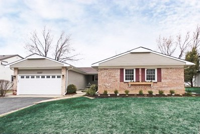1137 Parker Lane, Buffalo Grove, IL 60089 - #: 10644155