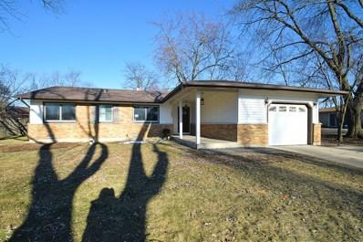 509 Grosvener Lane, Elk Grove Village, IL 60007 - #: 10644167