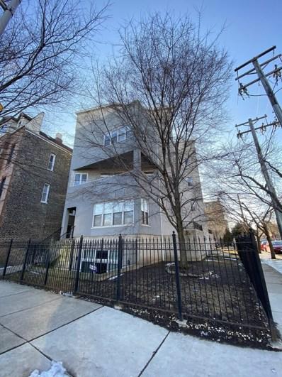 1456 N Greenview Avenue UNIT 1E, Chicago, IL 60642 - #: 10644194