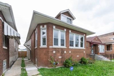 7835 S MARSHFIELD Avenue, Chicago, IL 60620 - #: 10644197