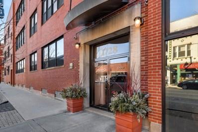 1728 N Damen Avenue UNIT 106, Chicago, IL 60647 - #: 10644214