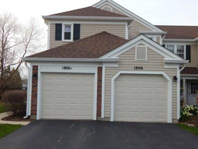 1806 Vermont Drive, Elk Grove Village, IL 60007 - #: 10644241