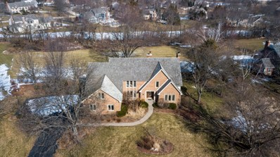 3944 Lakeview Court, Long Grove, IL 60047 - #: 10644269
