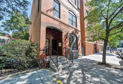 11 N Carpenter Street UNIT 1, Chicago, IL 60607 - #: 10644302