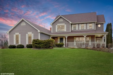 3515 Middlesex Drive, Woodstock, IL 60098 - #: 10644303