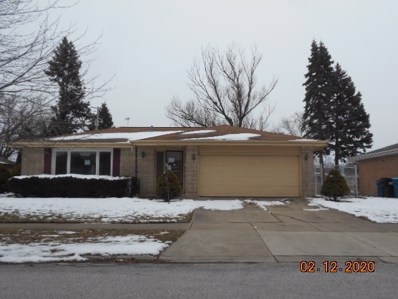 1327 E 169th Place, South Holland, IL 60473 - #: 10644305