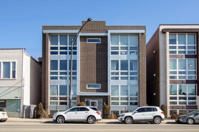3215 N Elston Avenue UNIT 2S, Chicago, IL 60618 - #: 10644312