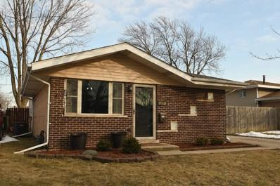16419 Terry Lane, Oak Forest, IL 60452 - #: 10644323