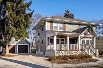 1430 Gilbert Avenue, Downers Grove, IL 60515 - #: 10644472