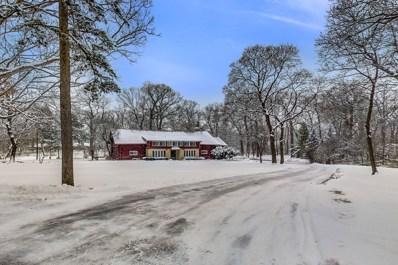 15345 W Oak Spring Road, Libertyville, IL 60048 - #: 10644500
