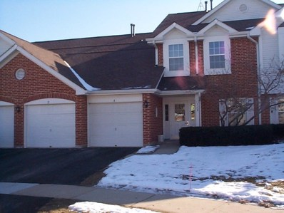 1285 Winfield Court UNIT 1, Roselle, IL 60172 - #: 10644516