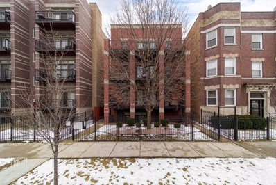 4447 S Indiana Avenue UNIT 3, Chicago, IL 60653 - #: 10644523