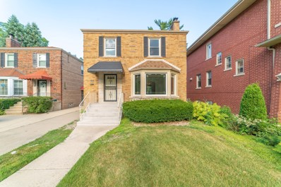 10831 S Longwood Drive, Chicago, IL 60643 - #: 10644548