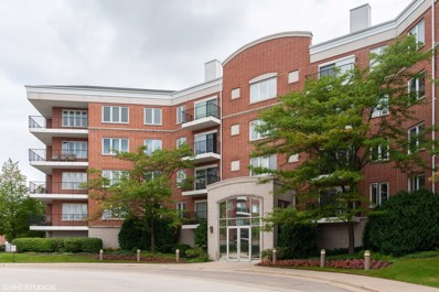 351 Town Place Circle UNIT 411, Buffalo Grove, IL 60089 - #: 10644558