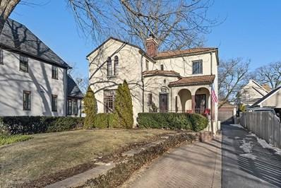 4901 Montgomery Avenue, Downers Grove, IL 60515 - #: 10644571