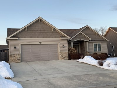 324 Manning Way, Lake Geneva, WI 53147 - MLS#: 10644586
