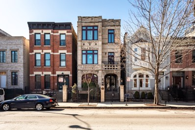 2230 N Halsted Street, Chicago, IL 60614 - #: 10644658