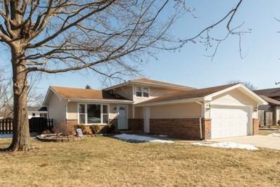 19565 Pheasant Lane, Mokena, IL 60448 - #: 10644695