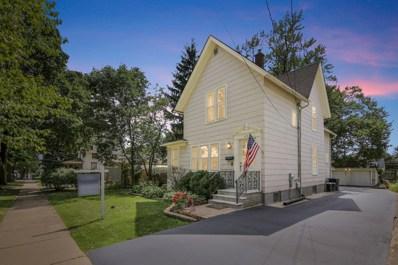 1114 Hill Avenue, Elgin, IL 60120 - #: 10644720