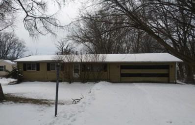 8503 Garrison Road, Wonder Lake, IL 60097 - #: 10644730