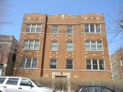 5062 W Agatite Avenue UNIT GARDEN, Chicago, IL  - #: 10644747