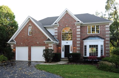 18 W 57th Street, Hinsdale, IL 60521 - #: 10644751