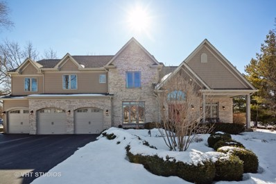 744 Saddle Ridge, Crystal Lake, IL 60012 - #: 10644758